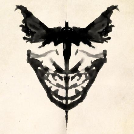 The Batman Chronicles Poster