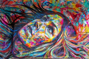 by David Walker, Aubervilliers, France